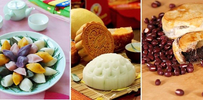 Tổng hợp 6 loại bánh trung thu truyền thống của các nước ở châu Á bánh trung thu truyền thống Tổng hợp 6 loại bánh Trung thu truyền thống của các nước ở châu Á tong hop 6 loai banh trung thu truyen thong cua cac nuoc o chau a 11