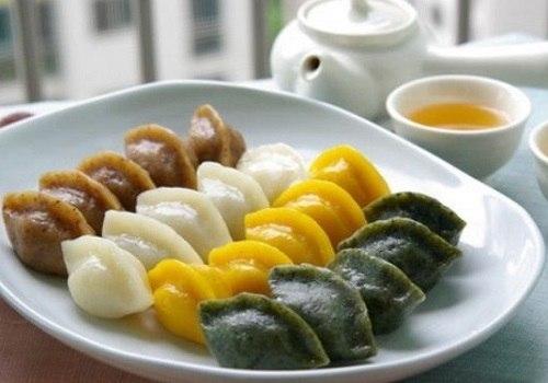 Tổng hợp 6 loại bánh trung thu truyền thống của các nước ở châu Á 2 bánh trung thu truyền thống Tổng hợp 6 loại bánh Trung thu truyền thống của các nước ở châu Á tong hop 6 loai banh trung thu truyen thong cua cac nuoc o chau a 2