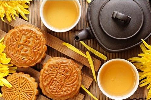 Tổng hợp 6 loại bánh trung thu truyền thống của các nước ở châu Á 5 bánh trung thu truyền thống Tổng hợp 6 loại bánh Trung thu truyền thống của các nước ở châu Á tong hop 6 loai banh trung thu truyen thong cua cac nuoc o chau a 5