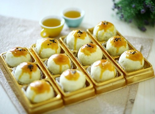 Tổng hợp 6 loại bánh trung thu truyền thống của các nước ở châu Á 6 bánh trung thu truyền thống Tổng hợp 6 loại bánh Trung thu truyền thống của các nước ở châu Á tong hop 6 loai banh trung thu truyen thong cua cac nuoc o chau a 6
