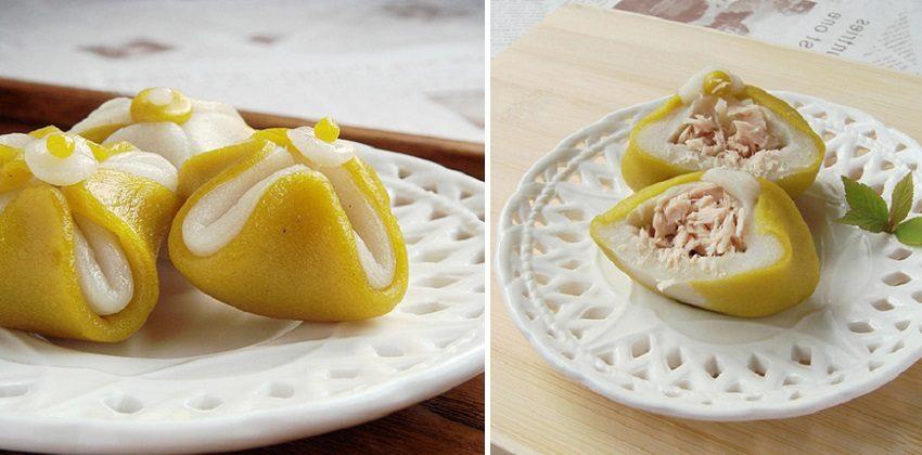 cách làm bánh cá thu hàn quốc Cách làm bánh cá thu Hàn Quốc hấp dẫn đến từng giác quan cach lam banh ca thu han quoc hap dan den tung giac quan 3