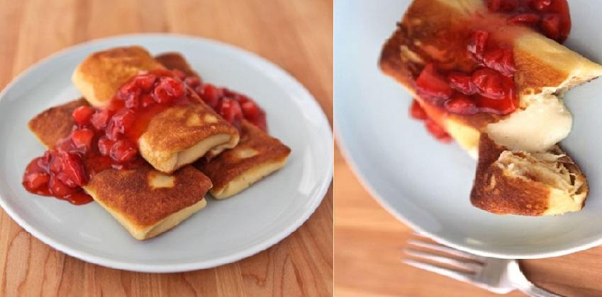 cách làm bánh crepe phomai 1 cách làm bánh crepe phomai Cách làm bánh crepe phomai đơn giản mà cực hấp dẫn cach lam banh crepe phomai don gian ma cuc hap dan 7