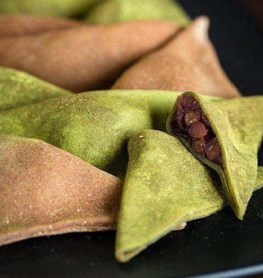 Cách làm bánh gối nhân đậu đỏ yatsuhashi ngon đúng vị ngay tại nhà 1 cách làm bánh gối nhân đậu đỏ Cách làm bánh gối nhân đậu đỏ yatsuhashi ngon đúng vị ngay tại nhà cach lam banh goi nhan dau do yatsuhashi ngon dung vi ngay tai nha 1
