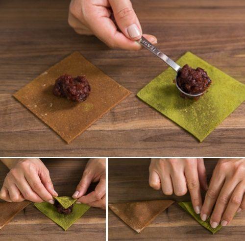 Cách làm bánh gối nhân đậu đỏ yatsuhashi ngon đúng vị ngay tại nhà 2 cách làm bánh gối nhân đậu đỏ Cách làm bánh gối nhân đậu đỏ yatsuhashi ngon đúng vị ngay tại nhà cach lam banh goi nhan dau do yatsuhashi ngon dung vi ngay tai nha 2