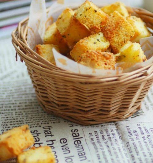 cách làm bánh mì bơ tỏi 2 cách làm bánh mì bơ tỏi Cách làm bánh mì bơ tỏi ngon quên sầu cho bữa sáng cach lam banh mi bo toi ngon quen sau cho bua sang 1