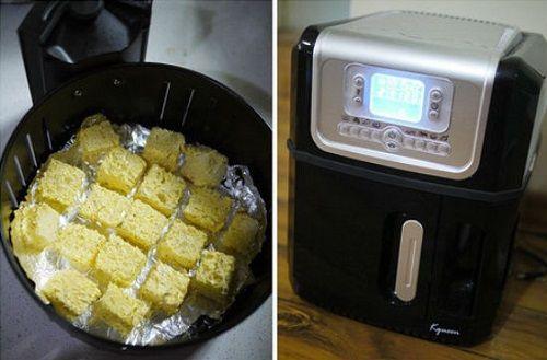 cách làm bánh mì bơ tỏi 5 cách làm bánh mì bơ tỏi Cách làm bánh mì bơ tỏi ngon quên sầu cho bữa sáng cach lam banh mi bo toi ngon quen sau cho bua sang 4