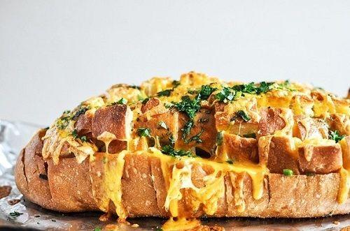 cách làm bánh mì nướng phomai 1 cách làm bánh mì nướng phomai Cách làm bánh mì nướng phomai dinh dưỡng cho bữa sáng cach lam banh mi nuong phomai dinh duong cho bua sang 3