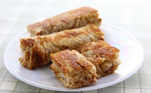 cách làm bánh mì xì gà 1 cách làm bánh mì xì gà Cách làm bánh mì xì gà độc đáo mới lạ ăn vặt tại nhà cach lam banh mi xi ga doc dao moi la an vat tai nha 1