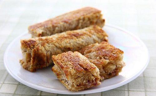 cách làm bánh mì xì gà 7 cách làm bánh mì xì gà Cách làm bánh mì xì gà độc đáo mới lạ ăn vặt tại nhà cach lam banh mi xi ga doc dao moi la an vat tai nha 7
