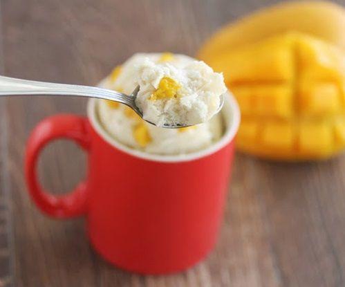 cách làm bánh mug cupcake bằng lò vi sóng  1 cách làm bánh mug cupcake bằng lò vi sóng Cách làm bánh Mug cake bằng lò vi sóng siêu đơn giản cach lam banh mug cupcake bang lo vi song sieu don gian 1