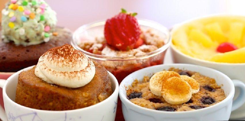 cách làm bánh mug cupcake bằng lò vi sóng 3 cách làm bánh mug cupcake bằng lò vi sóng Cách làm bánh Mug cake bằng lò vi sóng siêu đơn giản cach lam banh mug cupcake bang lo vi song sieu don gian 4