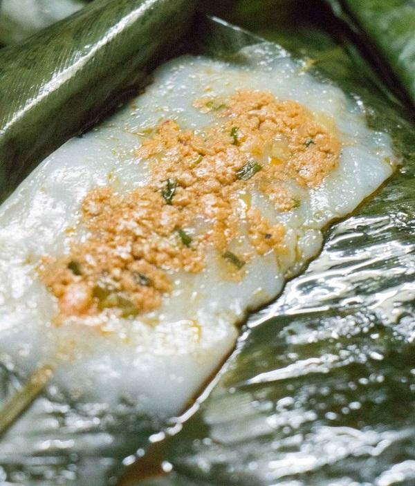 cách làm bánh Nậm Huế 3 cách làm bánh Nậm Cách làm bánh Nậm ngon đậm đà nét Huế cach lam banh nam dam da ma binh di don so mang net hue 3