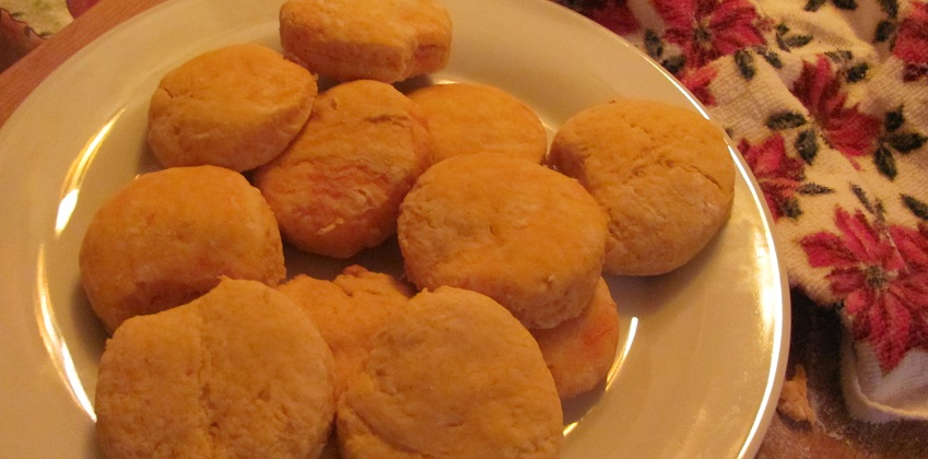 Cách làm bánh quy khoai lang thơm nồng quyến rũ dễ ăn