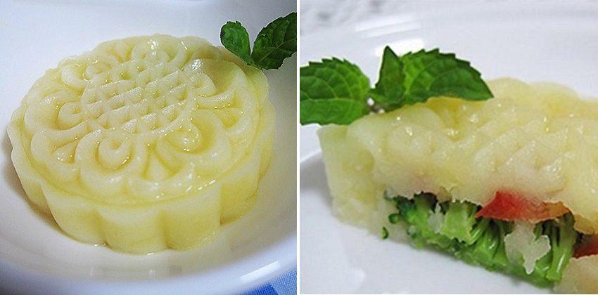 cách làm bánh salad trung thu Cách làm bánh salad Trung thu vô cùng độc đáo tốt cho sức khỏe cach lam banh salad trung thu vo cung doc dao tot cho suc khoe 11