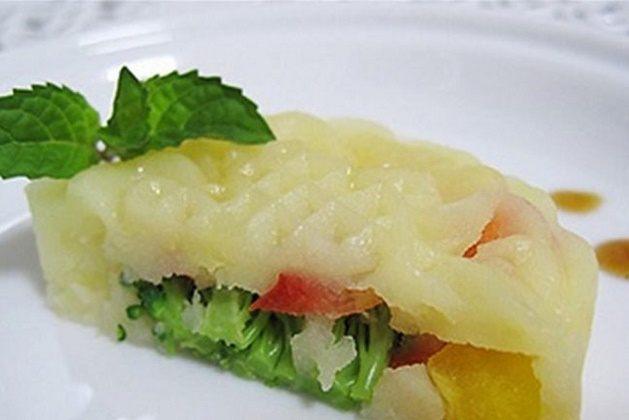 Cách làm bánh salad trung thu vô cùng độc đáo tốt cho sức khỏe 2 cách làm bánh salad trung thu Cách làm bánh salad Trung thu vô cùng độc đáo tốt cho sức khỏe cach lam banh salad trung thu vo cung doc dao tot cho suc khoe 2