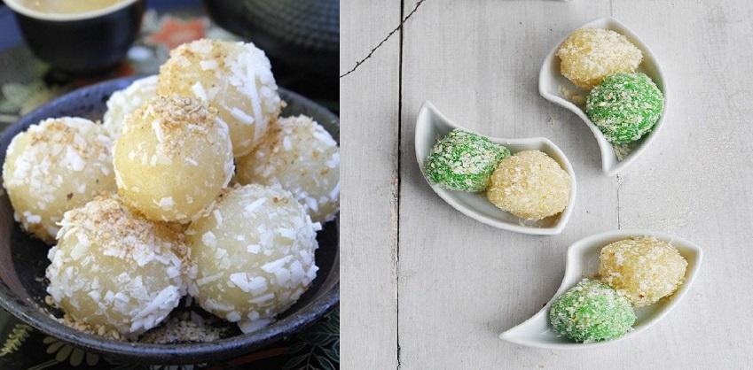 cách làm bánh sắn hấp dừa 8 cách làm bánh sắn hấp dừa Cách làm bánh sắn hấp dừa nóng hổi vừa thổi vừa ăn cach lam banh san hap dua nong hoi vua thoi vua an 11