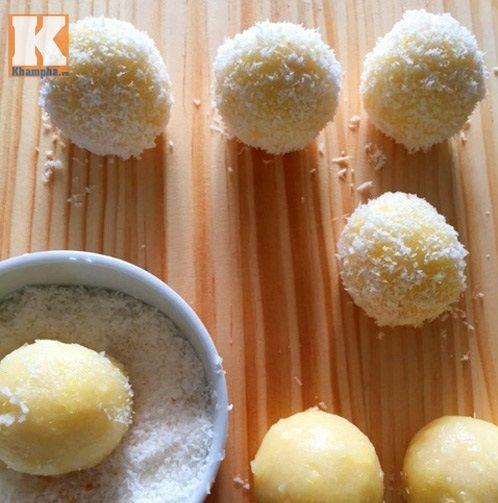 cách làm bánh sắn hấp dừa 5 cách làm bánh sắn hấp dừa Cách làm bánh sắn hấp dừa nóng hổi vừa thổi vừa ăn cach lam banh san hap dua nong hoi vua thoi vua an 6