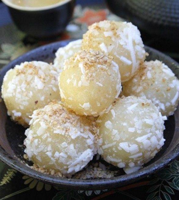 cách làm bánh sắn hấp dừa 7 cách làm bánh sắn hấp dừa Cách làm bánh sắn hấp dừa nóng hổi vừa thổi vừa ăn cach lam banh san hap dua nong hoi vua thoi vua an 8
