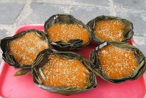 cách làm bánh tổ 6 cách làm bánh tổ Cách làm bánh tổ truyền thống  đậm chất người dân xứ Quảng cach lam banh to truyen thong noi tieng xu tam ky 5