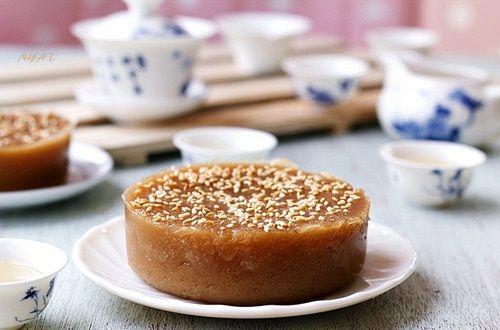 cách làm bánh tổ 7 cách làm bánh tổ Cách làm bánh tổ truyền thống  đậm chất người dân xứ Quảng cach lam banh to truyen thong noi tieng xu tam ky 7