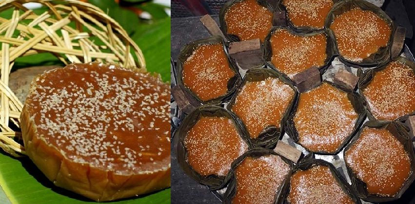 cách làm bánh tổ 8 cách làm bánh tổ Cách làm bánh tổ truyền thống  đậm chất người dân xứ Quảng cach lam banh to truyen thong noi tieng xu tam ky 8