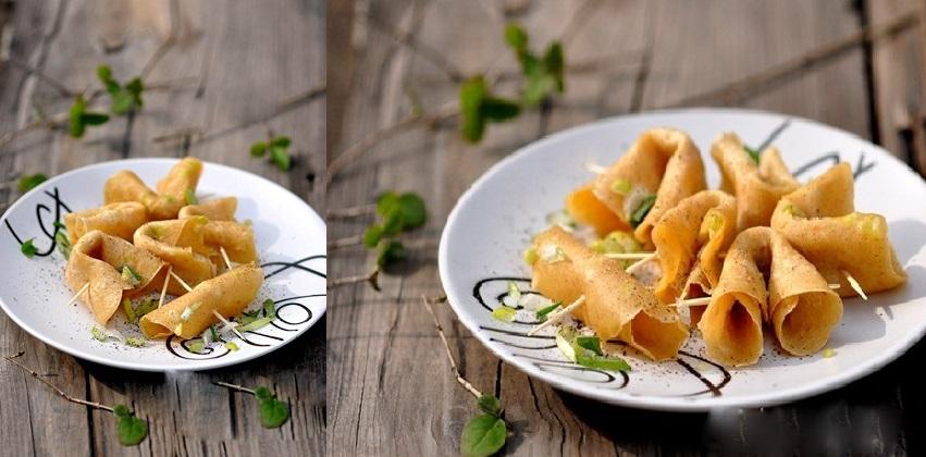 cách làm bánh trứng chiên 8 cách làm bánh trứng chiên Cách làm bánh trứng chiên cho một bữa sáng dinh dưỡng cach lam banh trung chien cho mot bua sang dinh duong 7