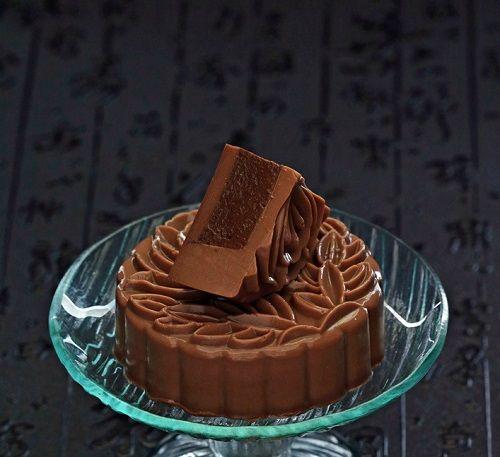 cách làm bánh trung thu nutella 2 cách làm bánh trung thu nutella Cách làm bánh Trung thu nutella siêu lạ siêu độc đáo cực dễ cach lam banh trung thu nutella sieu la sieu doc dao cuc de 2