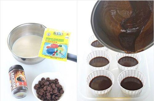 cách làm bánh trung thu nutella Cách làm bánh Trung thu nutella siêu lạ siêu độc đáo cực dễ cach lam banh trung thu nutella sieu la sieu doc dao cuc de 3