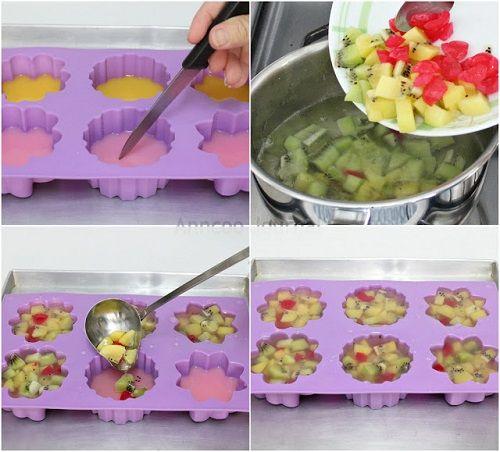cách làm bánh trung thu rau câu hoa quả 3 cách làm bánh trung thu rau câu hoa quả Cách làm bánh Trung thu rau câu hoa quả cực đẹp mắt cach lam banh trung thu rau cau hoa qua cuc dep mat 3