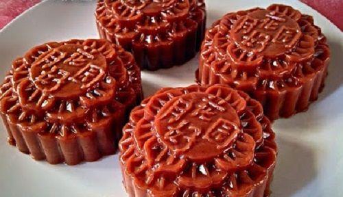 cách làm bánh trung thu rau câu socola nhân sầu riêng 1 cách làm bánh trung thu rau câu socola nhân sầu riêng Cách làm bánh Trung thu rau câu socola nhân sầu riêng cực lạ cach lam banh trung thu rau cau socola nhan sau rieng cuc la 1