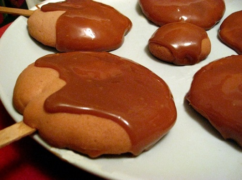 cách làm caramen cookies 3 cách làm caramen cookies Cách làm caramen cookies mới lạ hấp dẫn cực kỳ đơn giản cach lam caramen cookies moi la hap dan cuc ky don gian 4