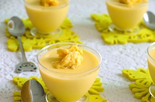 cách làm pudding sầu riêng 4 cách làm pudding sầu riêng Cách làm pudding sầu riêng béo ngậy thơm ngon nức mũi cach lam pudding sau rieng beo ngay thom ngon nuc mui 4