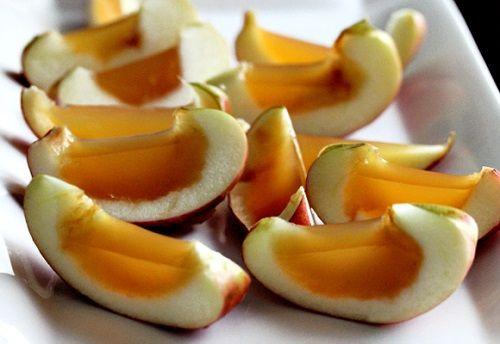 cách làm thạch táo 1 cách làm thạch táo Cách làm thạch táo thơm thơm man mát giải nhiệt ngày nóng cach lam thach tao thom thom man mat giai nhiet ngay nong 1