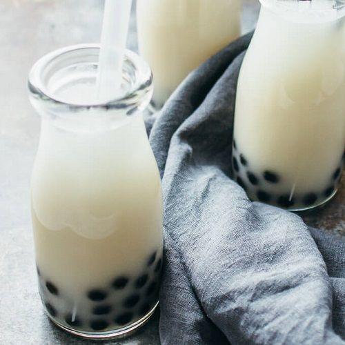 cách làm trà sữa dừa 1 cách làm trà sữa dừa Cách làm trà sữa dừa cực ngon cực lạ không thể cưỡng lại cach lam tra sua dua cuc ngon cuc la khong the cuong lai 1
