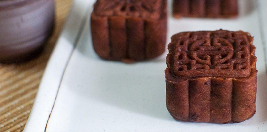 công thức vỏ bánh dẻo lạnh hương Baileys 3