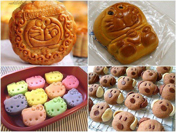 bánh trung thu handmade bánh trung thu handmade Điểm danh các loại bánh Trung thu handmade trong năm 2016 diem danh cac loai banh trung thu handmade trong nam 2016 1