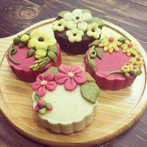 Điểm danh các loại bánh trung thu homemade trong năm 2016 2 bánh trung thu handmade Điểm danh các loại bánh Trung thu handmade trong năm 2016 diem danh cac loai banh trung thu handmade trong nam 2016 2