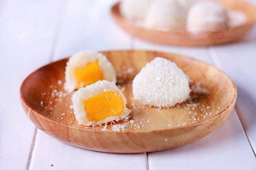 Hấp dẫn với cách làm bánh bao chỉ nhân xoài lạ miệng 5 cách làm bánh bao chỉ Hấp dẫn với cách làm bánh bao chỉ nhân xoài lạ miệng hap dan voi cach lam banh bao chi nhan xoai la mieng 5