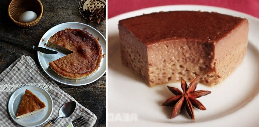 Khám phá cách làm bánh gan nướng vô cùng hấp dẫn và thú vị 7