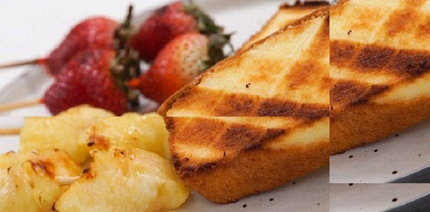 cách làm bánh bông lan nướng Siêu dễ với cách làm bánh bông lan nướng trái cây hấp dẫn sieu de voi cach lam banh bong lan nuong trai cay hap dan 11