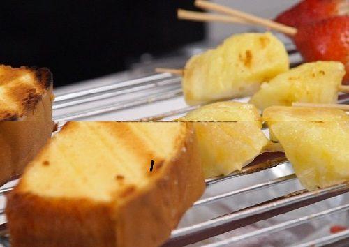 Siêu dễ với cách làm bánh bông lan nướng trái cây hấp dẫn 3 cách làm bánh bông lan nướng Siêu dễ với cách làm bánh bông lan nướng trái cây hấp dẫn sieu de voi cach lam banh bong lan nuong trai cay hap dan 3