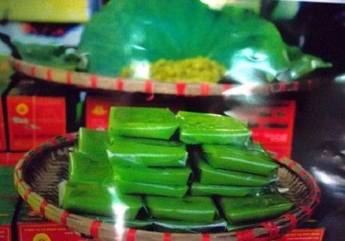 cách làm bánh cốm 8 cách làm bánh cốm Trở về mùa thu Hà Nội với cách làm bánh cốm truyền thống cach lam banh com thom thom ngon nhu nguoi dan ha noi 7