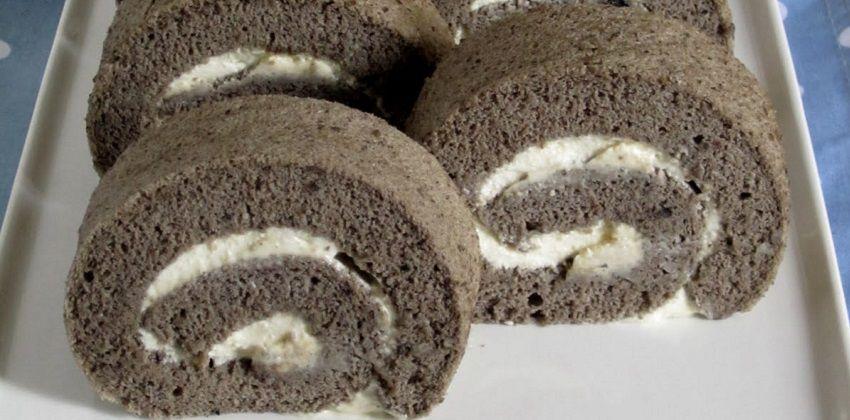 cách làm bánh cuộn vừng đen 3 cách làm bánh cuộn vừng đen Cách làm bánh cuộn vừng đen tuyệt ngon cực lạ cực dễ cach lam banh cuon vung den tuyet ngon cuc la cuc de 3