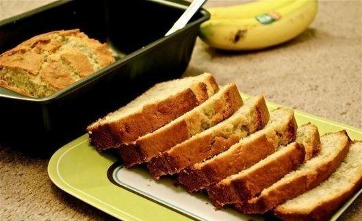 cách làm bánh mì chuối 2 cách làm bánh mì chuối Cách làm bánh mì chuối ngon tuyệt lai rai cả ngày cach lam banh mi chuoi ngon tuyet lai rai ca ngay 2
