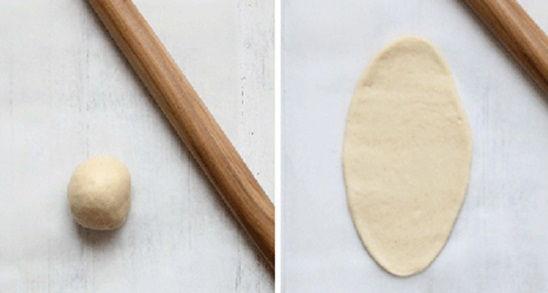 cách làm bánh mì trái tim 2 cách làm bánh mì trái tim Cách làm bánh mì trái tim ngọt ngào cho ngày 20/10 cach lam banh mi trai tim ngot ngao cho ngay 2010 2