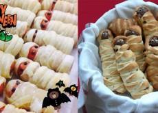 cách làm bánh mì xác ướp Ai Cập 2