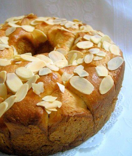 cách làm bánh mỳ sữa đặc 1