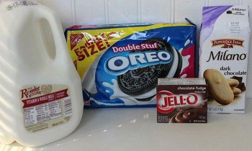cách làm bánh pudding nghĩa địa 6 cách làm bánh pudding nghĩa địa Rùng rợn với món bánh nghĩa địa cho ngày Halloween cach lam banh pudding nghia dia ma quai dem halloween 5