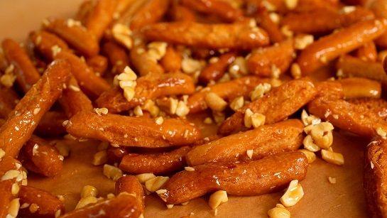 cách làm bánh quy đậu phộng 6 cách làm bánh quy đậu phộng Cách làm bánh quy đậu phộng thưởng thức ngày cuối tuần cach lam banh quy dau phong thuong thuc ngay cuoi tuan 6