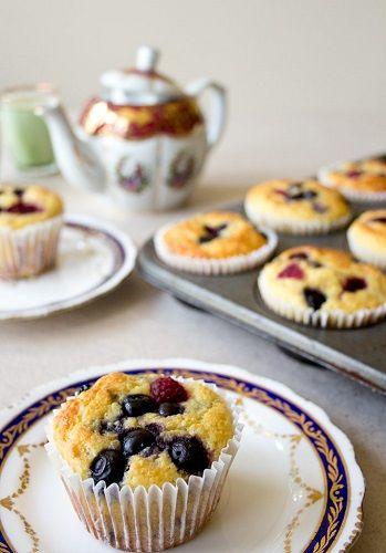 cách làm muffin lowcarb 2 cách làm muffin lowcarb Cách làm muffin lowcarb cho cô nàng thèm bánh sợ béo cach lam muffin lowcarb cho co nang them banh so beo 2